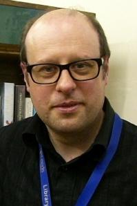 Ian Fryer