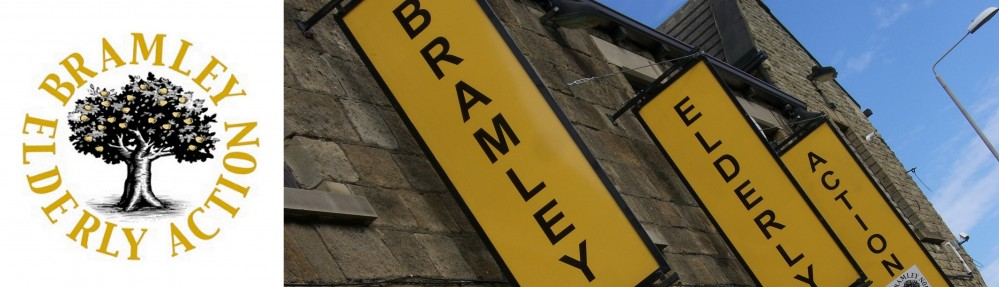 BRAMLEY ELDERLY ACTION