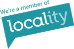 Locality member logo