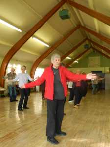 BEA tai chi group