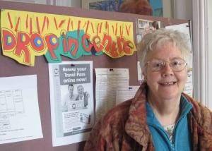 Margaret Gilpin