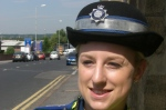 Met the PCSO