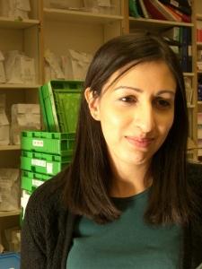 Zahida Kosar