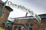 Oswaldtwistle Mills