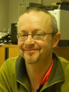 Ian McPhail