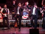 Jingle Blues Brothers