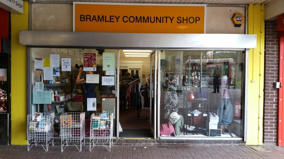 Bramley Community Shop