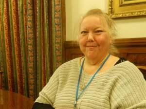 Julie Botham