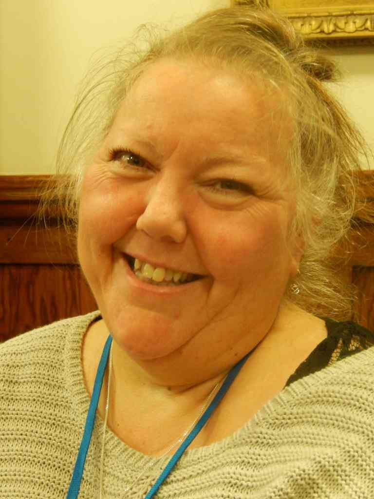 Julia Botham