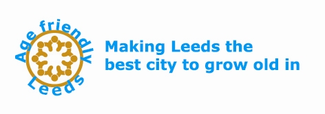 Age Friendly Leeds logo