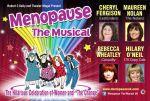 Menopause poster