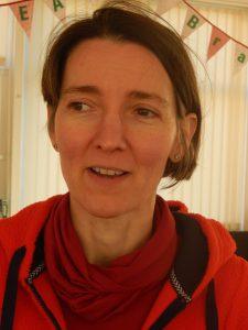 Gwen Oates