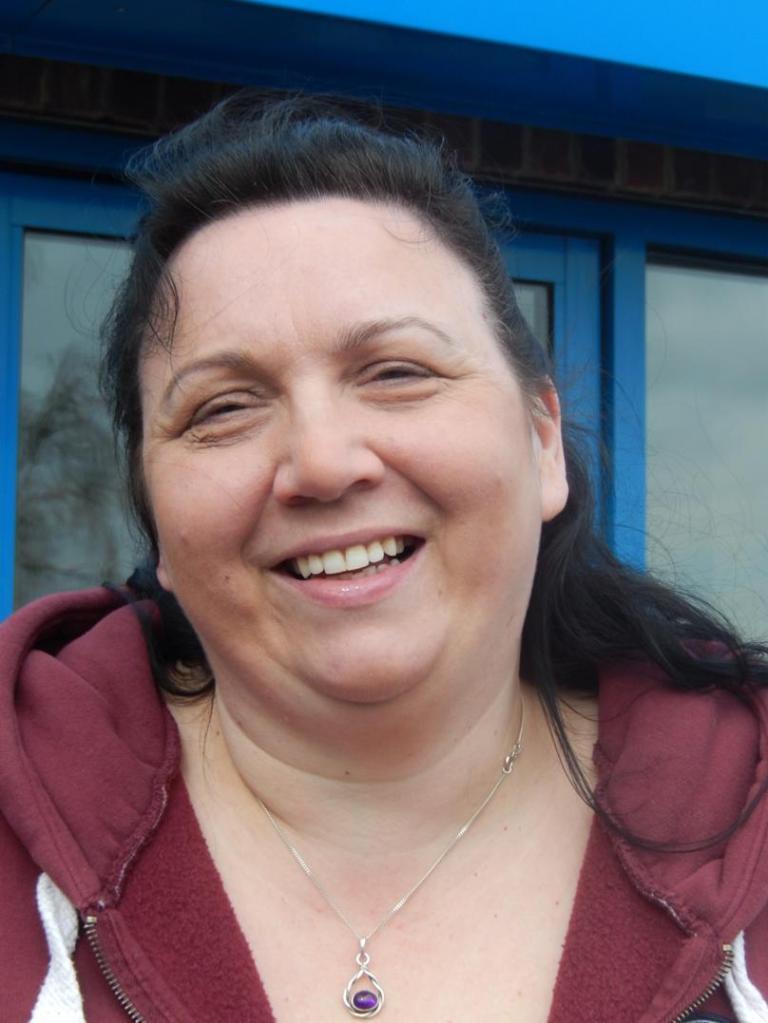 Rebecca Durrant