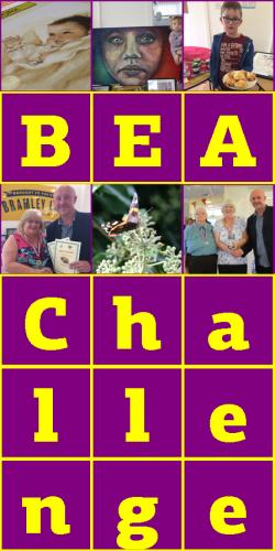BEA Challenge 2018 image