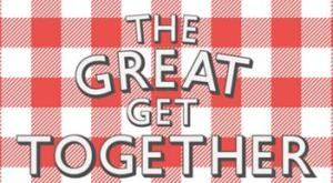 The Great Together logo