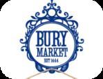 Bury Market logo